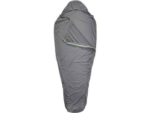 Therm-a-Rest SleepLiner Sac de couchage Petit, grey